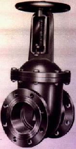 industrial valves and strainers