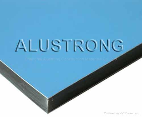 Alustrong Aluminum Composite Signboard